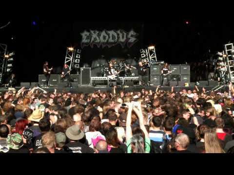 Exodus - Strike Of The Beast - Bloodstock 2013