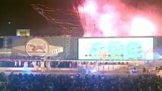 CNN: Flashback to 2000: World celebrates a new Millennium