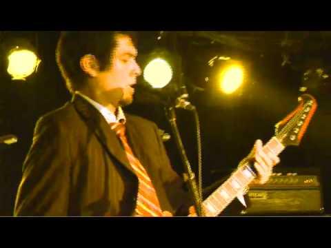 Casey Patrick Tebo - Derek Miller - live in Toronto
