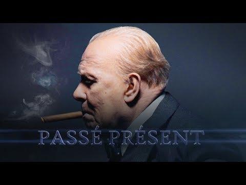 """Passé Présent n°196 - Churchill selon """"Les heures sombres"""""""