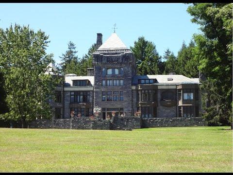 Yaddo Gardens, Saratoga Springs, NY