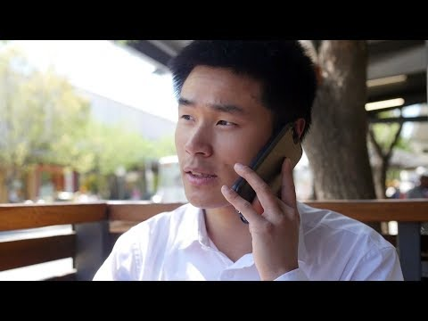 Adrian's story - Bachelor of Information Technology