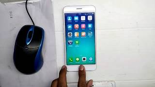 Oppo f1s (A1601) Hard Reset   Pattern Unlock with AF Tool - Flashing