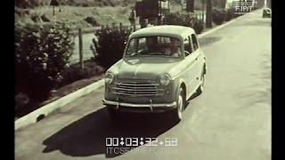 Vent'anni di Rossana Podestà (Nuova FIAT 1100) \ 1954 \ ita