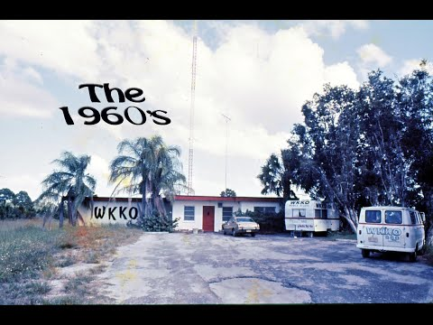WKKO RADIO, COCOA, COCOA BEACH, 860, TOM TYLER 1967