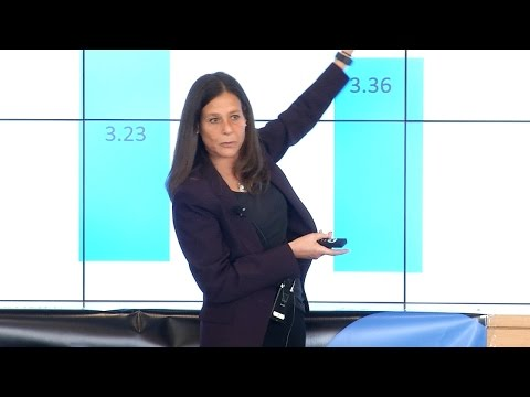 "BizTalks 2015: Barbara Kahn on ""Marketing Magic: Managing Consumer Perceptions."""