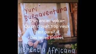 Ne Me Quitte Pas Letra - Yuri Buenaventura