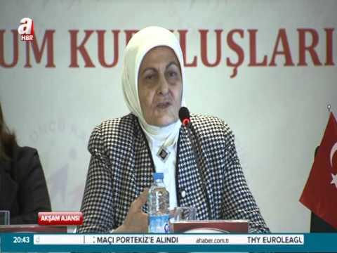 Yaşanabilir Bir Dünyanın İnşası İçin Kadın Sivil Toplum Kuruluşları Konferansı