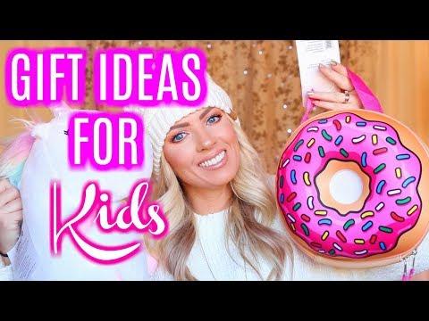 �������� CHRISTMAS GIFT IDEAS FOR KIDS ��������