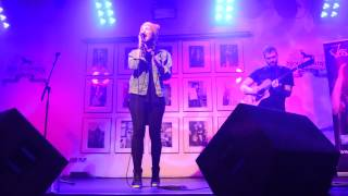 Surrender - Jes Stretton live at Proud, Camden - Stereo Candy Live