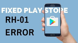 Fixed Error Retrieving Information From Server RH 01 on Google Play Store