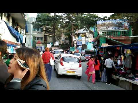 Mcloedganj, Dharamsala