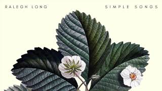 Ralegh Long - Simple Songs E.P (2020)