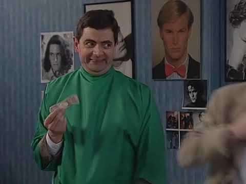 Mr Bean   Episode 14   Original Version   Classic Mr Bean