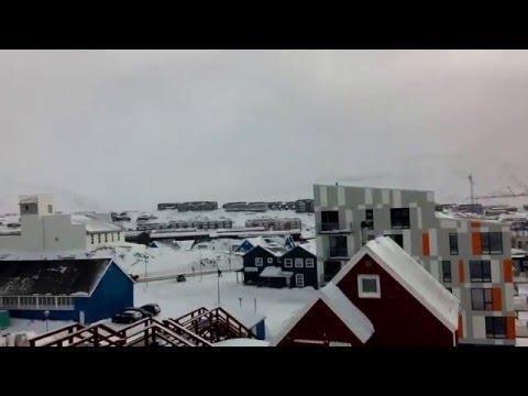 Nuuk City Panorama [CC]