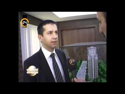 Kanal 24 Uğur Öztürk Röportaj