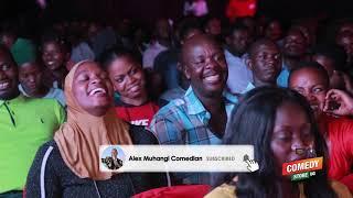Alex Muhangi Comedy Store Oct 2019 - Epi 489 TV Show