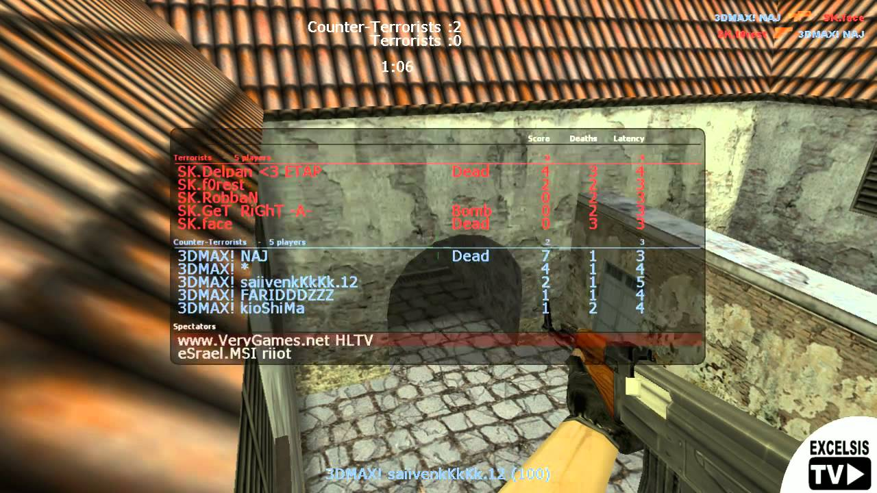 Download counter-strike 1. 6 eswc 2010.
