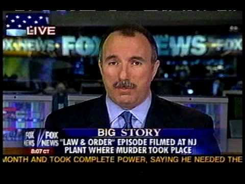 """Fox News Channel, """"The Big Story with Rita Cosby"""""""