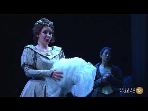 Prove de I Puritani - Son vergin vezzosa... (Laura Giordano)