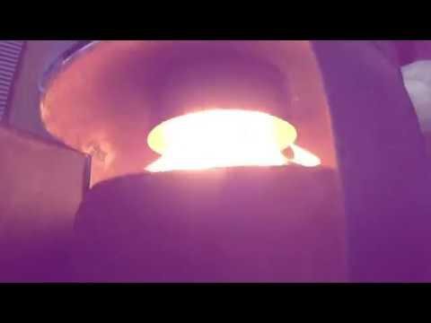 Indoor TLUD gasifier