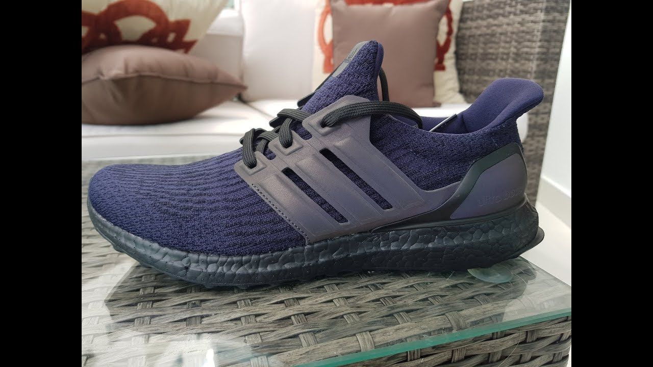 wholesale dealer 1773e 928fc Ultraboost Xeno Navy Blue (Legend Ink) Review!