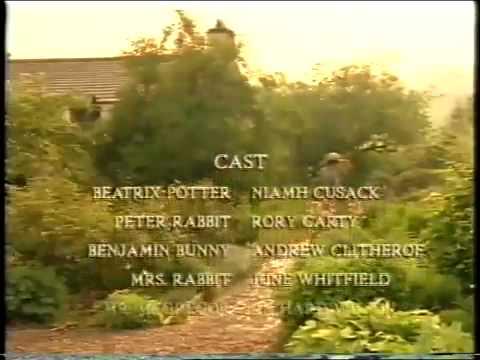 The World Of Peter Rabbit & Friends Beatrix Potter End Theme