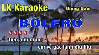 Karaoke Nhạc Sống Rumba Dễ Hát Nhất Dành Cho Đàn Ông