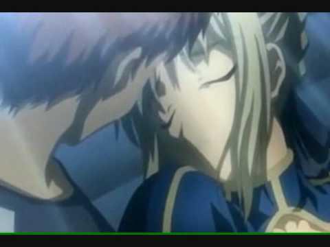 will shirou and saber meet again song