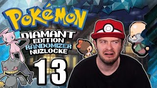 In der gruseligen alten Villa 🌏 POKÉMON DIAMANT #13