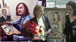 Никас Сафронов в Госдуме