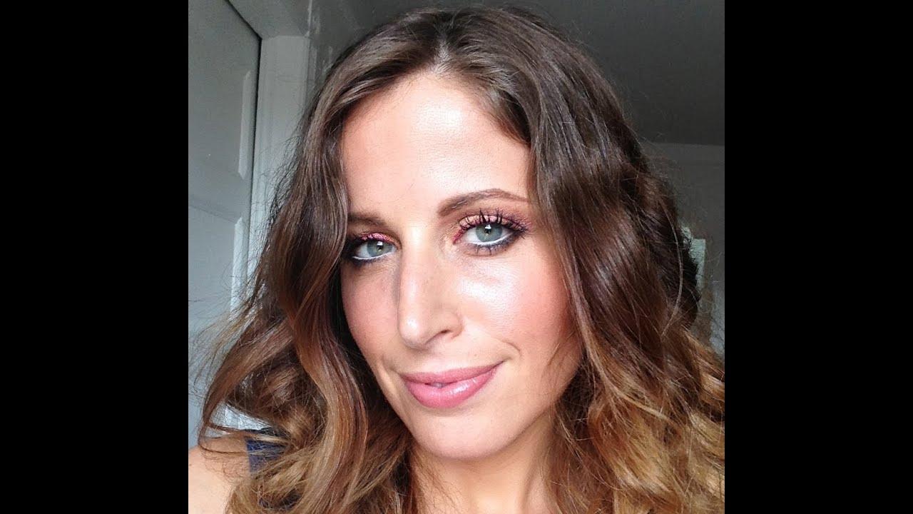 spesso Makeup tutorial Trucco Abbronzata - YouTube HC16