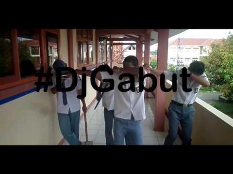 Dj Gabut challenge