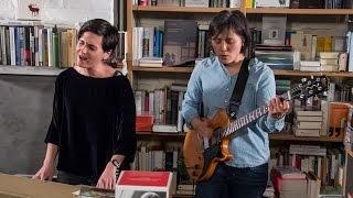 Christy & Emily Live @ wolkenkuckucksheim.tv - Part 1/2