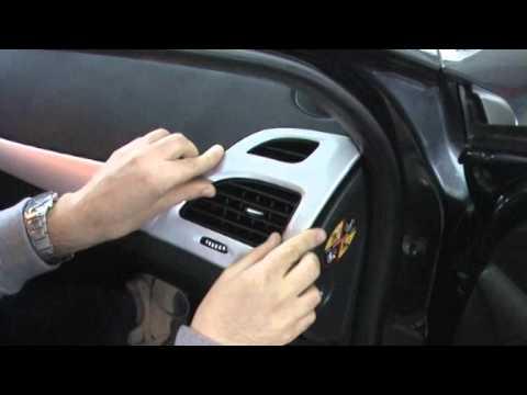 видео: Тюнинг салона автомобиля