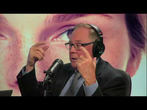 Eye Health as a Predictor of Disease: Mayo Clinic Radio