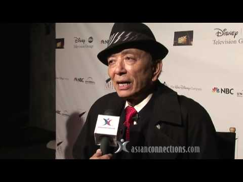 JAMES HONG ON APAs PROGRESS IN HOLLYWOOD - URGES COOPERATION AMONG APAs AND SUPPORT OF ADVOCATE GROUPS LIKE CAPE- 1 of 3 Part Interview with ASIANCONNECTIONS.m4v