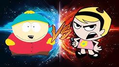 South Park Kinox