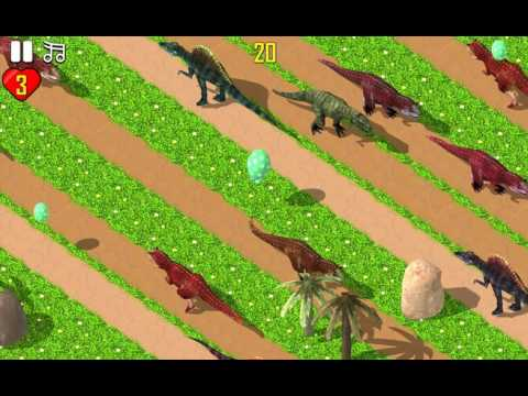아기 공룡 코코 공룡모험 시리즈5편 디노콩콩 공룡게임 thumb
