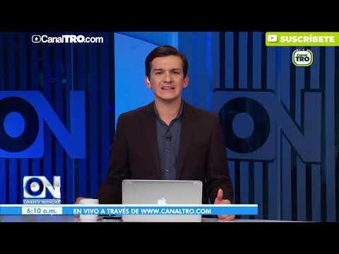 Oriente Noticias Primera Emisión 30 de abril