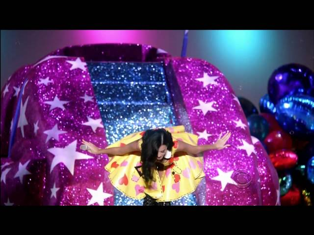 Katy Perry Hot N Cold (Victoria's Secret 2010) HD