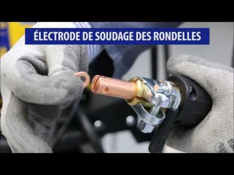 VIDEO 15: Weldtronica