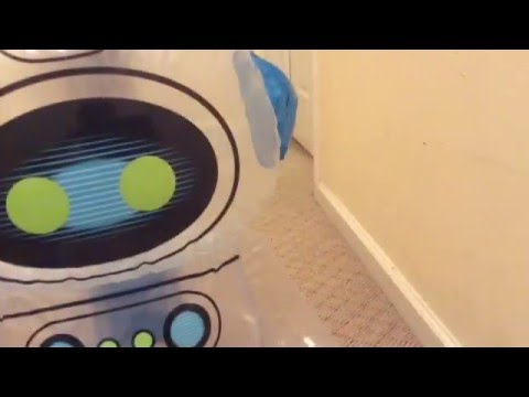 A Remote Control Robot Joe Bot Youtube