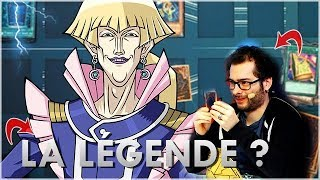 Petite vidéo sur Yu-gi-oh duel links, un jeu que je farme pas mal e...