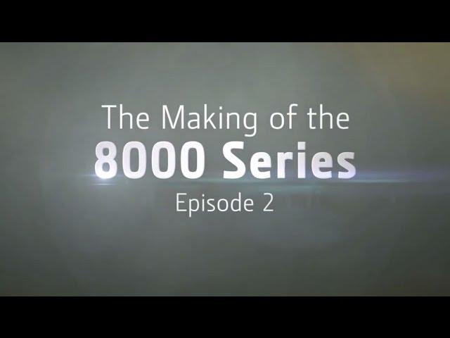 Нова серія 8000 John Deere - Історія створення. Епізод 2