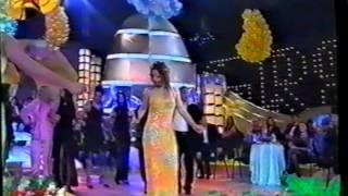 Natasa Djordjevic - Zaboravi broj mog telefona - Najludja noc - (TV Pink 2002)