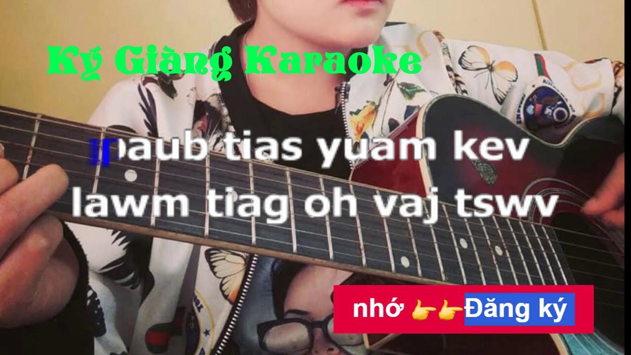 Zaum ntawm no xav txog yav tag karaoke kl