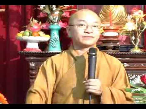 Đối thoại triết học: Bản chất đạo đức trong tái sinh (18/11/2006)