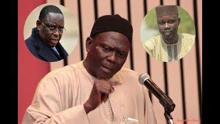 Moustapha Diakhaté sur le fer de la Falémé: