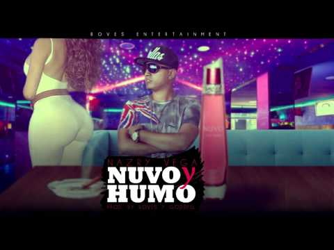 Nazry Vega - Nuvo y Humo (Prod. by Boves y Godspel)